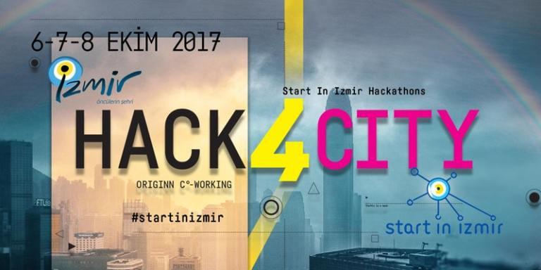 HACK4CITY – Smart City/IoT Hackathon – Stage-Co